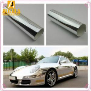 China Colors for option chromme matte car vinyl sticker protection film for car body on sale