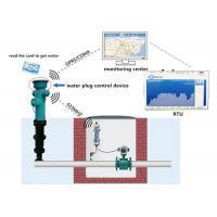 Smart Alarm Control System Gsm RTU Equipment , Intelligent Agricultural Irrigation System