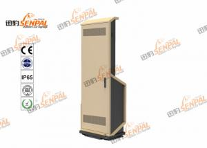 Quality All Weather Proof Outdoor Photo Printing Kiosk With Multi LCD Touch Screen for sale