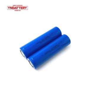 China 3.2v 1500mAh 18650 high discharge lifepo4 battery cells power type for electric bike cars on sale
