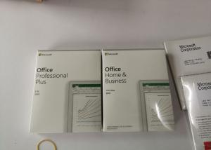 China 100% Useful Original Office 2019 Professional Plu DVD Package Microsoft Software Wholesale on sale