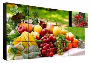 China High Definition 55\ LCD Video Wall , Big LCD Screen Wall 1920 * 1080 Picture in Picture on sale