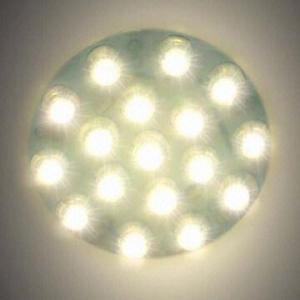 China E14 LED Amusement Light for Amusement Parks, Dip 22pcs LED on sale