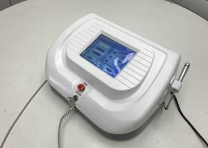 China 980nm medical diode laser red light CW / Pulse / Single 980nm spider vein removal machine vascular remover on sale