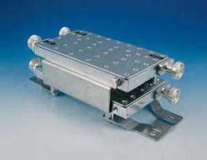 China RF CAVITY MULTIBAND DIPLEXER 68-2500MHz double on sale