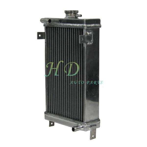 """2 1//2/"""" Aluminum Radiator For SHIFTER KART GO KART 3 ROWS"""