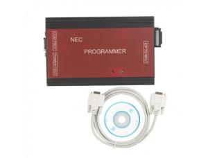 China Best Price NEC Programmer NEC Odometer Programmer Mileage Tool Dash Programmer or ECU Flasher High quality on sale