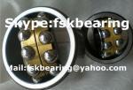 Double Row 2310M  Self Aligning Ball Bearings Open Type Motor Bearings