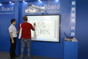 China Interactive Digital Smart Teaching System E-learing Platform on sale