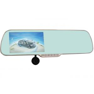China 5 Blue Glasses WIFI Car DVR Android 4.0 System GPS Navigation on sale
