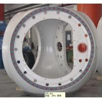 China wind power casting,  ductile iron casting,  sand casting on sale