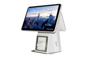 China Android Waterproof Capacitive Small Business Pos System on sale