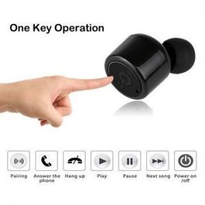 China i7s mini wireless bluetooth earphone,sport bluetooth headphone,ture wireless headset with mic for iPhone on sale