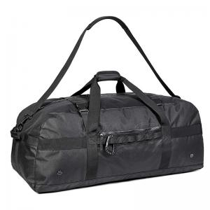 China Heavy Duty Oxford Fabric Sports Duffle Bags With 4 Air Ventilation Holes on sale