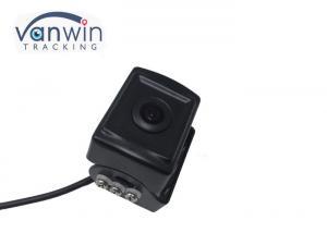 China IP67 Waterproof  Mini Car Camera AHD 960P 180 Degree Horizontal Angel on sale