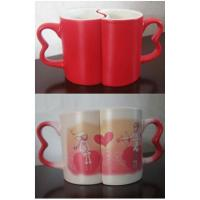 Sublimation Full color Changing Lover
