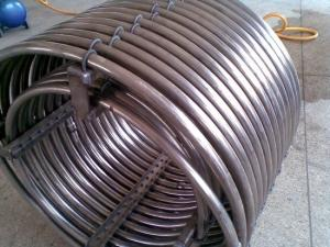 0.5mm - 20.0mm Coil Pipe Heat Exchanger Tubing Grade 304  304L  F321  310S & 0.5mm - 20.0mm Coil Pipe Heat Exchanger Tubing Grade 304  304L ...