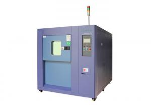 Quality Air Conditioning System Thermal Shock Test Chamber Cold Rolled Heat Exchanger for sale