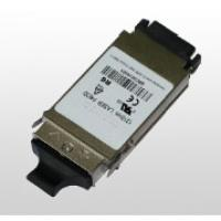 GBIC Transceiver Module Single Mode 1000base-Zx 1550nm For Gigabit Ethernet / Fiber Channel