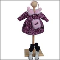 18 american girl doll winter clothes
