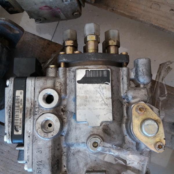 used cummins vp44 fuel pump-0470506041 for sale – diesel