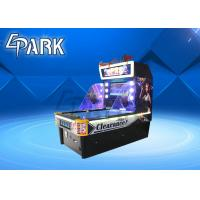China Teenager Pool Table Hitting Ball Arcade Game Machine Coin Operated Billiards on sale