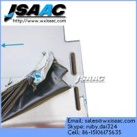 UV stability stainless steel protective film
