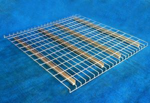 China Wire Mesh Decking on sale