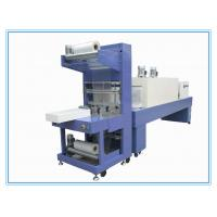 China SEMI-Automatic shrinking wrapping machine on sale