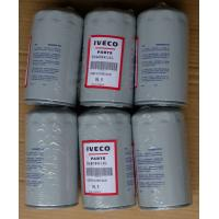 China Italy IVECO diesel engine parts,Iveco generator accessories,oil filters for iveco,504084161,R-138,8106473 on sale