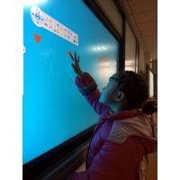 65inch LCD Finger touch board for smart classroom Systems
