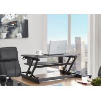 Sit Standing Computer Modern Office Table Folded For Adults / Children