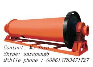 China Quartz sand wet ball mill on sale