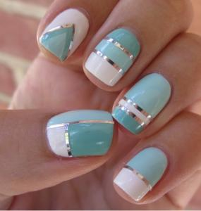 Girls candy nail art fake nails full cover with stickers 3d nail quality girls candy nail art fake nails full cover with stickers 3d nail tips for prinsesfo Gallery