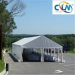 Fire Retardant Outdoor PVC Tent Fabric For Camping , Military Use
