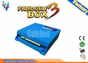 China 3 530 In 1 Arcade Bundle Video Arcade Jamma Boards Accesorios Kit on sale