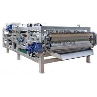 China Filtration equipment Zhengpu DIBO DY1500 Belt Filter Press on sale