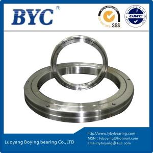 China CRB4010UUCCO Crossed Roller Bearings (40x65x10mm) Machine Tool Bearing thin section on sale