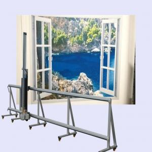China wall printer direct to print 3D wall printer to print picture on wall on sale
