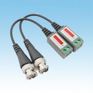 China CCTV Video Balun with Extension Cable on sale