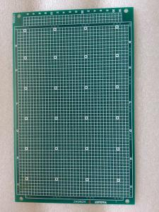 China 1-20 Layer Glass Fibre Prototype PCB Board Single Side 2mm Thickness on sale
