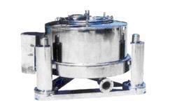 China Three-column top discharge centrifuge SD series on sale