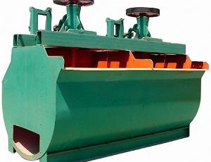 China Copper Processing Floatation Machine on sale