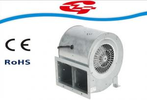 China Kitchen Ventilator High Pressure Centrifugal Fan Brushless DC Hood Blower DZ-156 on sale