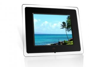 China 7inch lcd picture frame on sale