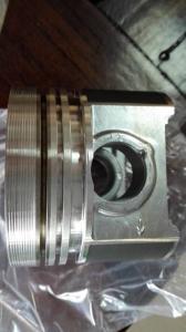 Compressor Cylinder Liner Kit Kubota V2203 Engine Rebuild