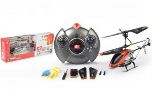 China R/C Helicopter With GYRO With Camera 3.5CH FPV Remote Control Helicopter+SD Card+USB on sale