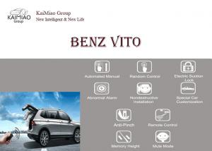 China Benz Vito Smart Auto Electric Tailgate Life, Hands Free Smart Liftgate with Auto Open on sale