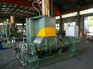 China 10L Energy Saving Banbury Mixer Machine For Rubber / Plastic / Chemical on sale