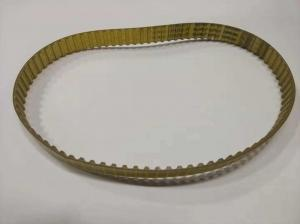 China High Speed Small Timing Belt , PU TIMING BELT For High Power Motion Control on sale